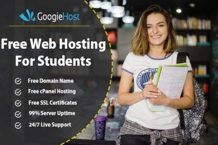 free web hosting for students projects, free web hosting students