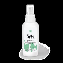 FM Z006 Sprays perfumados para animais de estimação