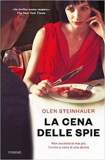 La cena delle spie-novita-editoriali-libreria-settembre