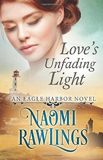 Heidi Reads... Love's Unfading Light by Naomi Rawlings