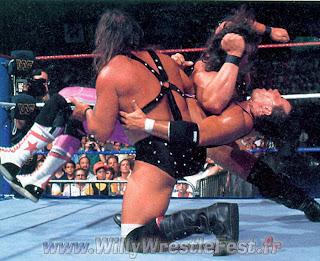 SummerSlam_1990_-_Hart_Foundation_Vs_Dem
