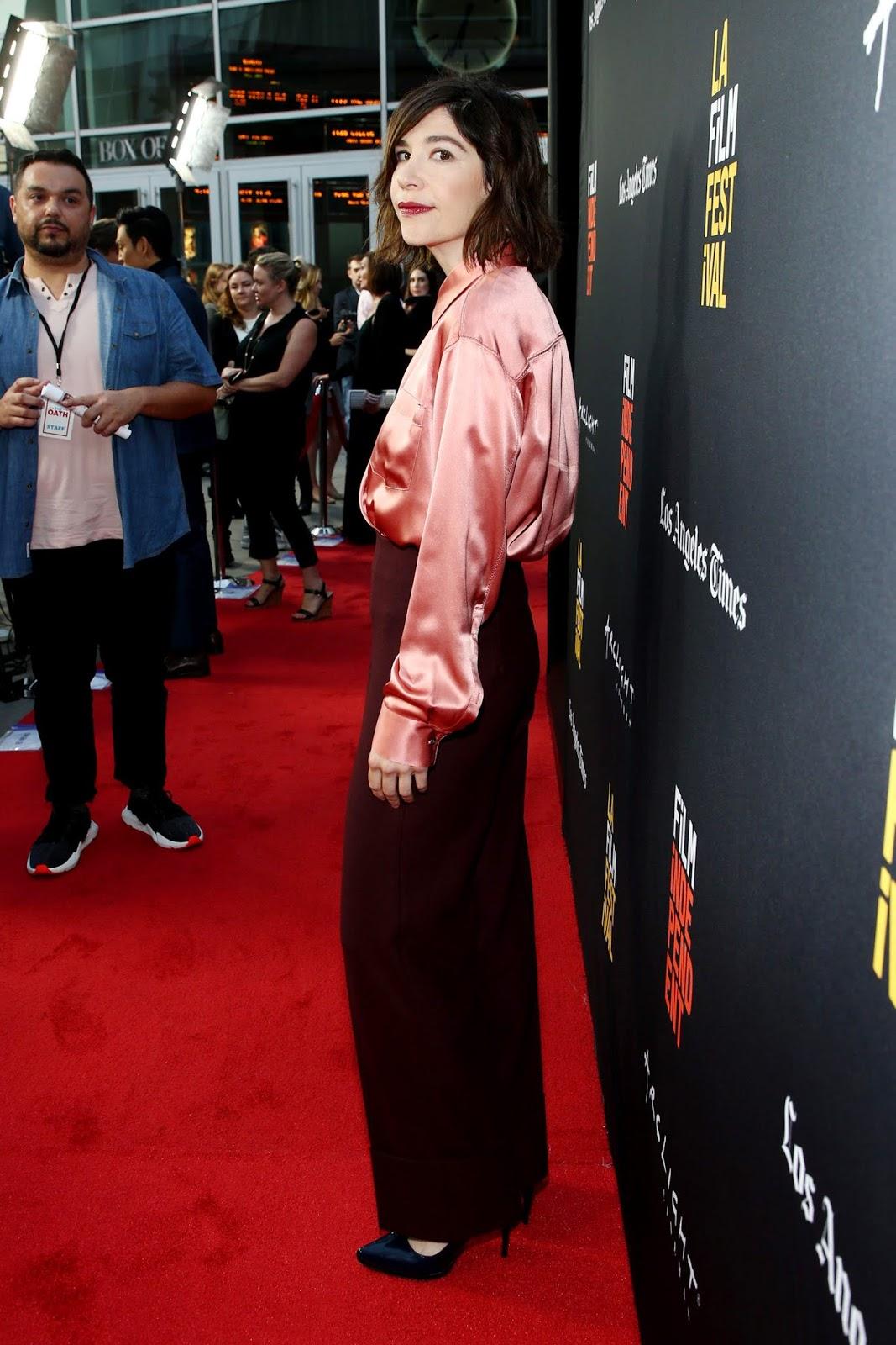 Blake Lively Red Carpet
