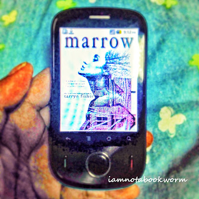 Marrow by Tarryn Fisher book review