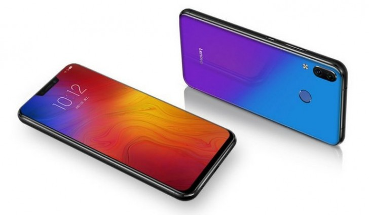 Lenovo Z5 is now available  for sale and come in three colour variants