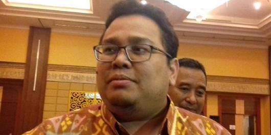 Eggi Sudjana Minta Jokowi Didiskualifikasi, Begini Penjelasan Bawaslu
