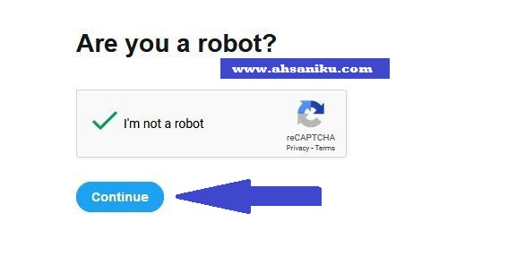 Are You Robot