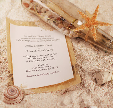 beach wedding invitation wedding invitations wedding invitations 5 1590