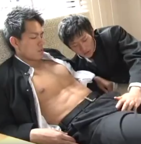 Sex thai male actor and full comics sex gay 9