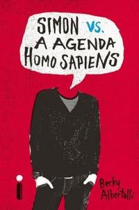 RESENHA: Simon vs. a agenda Homo Sapiens - Becky Albertalli
