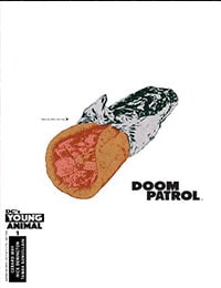 Doom Patrol (2016)