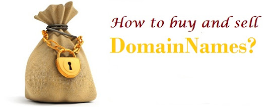 How to buy and sell Premium Domain names?