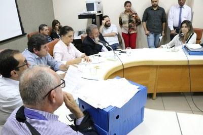 Goiânia: Ex-gerente de transportes afirma que denunciou irregularidades à secretária de Saúde