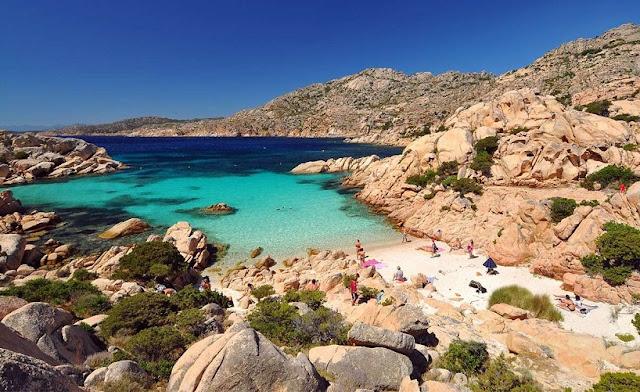 O que fazer em somente um dia em Sardenha