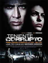 Maldito policia (2009) [Latino]