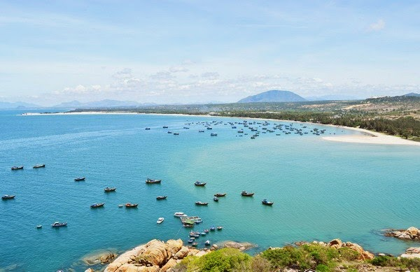 La Gi thiên đường biển hoang sơ nhất