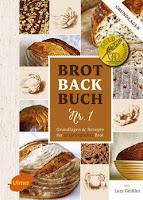 Brot Back Buch Nr. 1