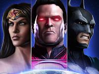 Download Injustice: Gods Among Us Apk Mod ( Infinite Coins) v2.14 Terbaru