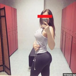 Merasa Seksi Banget, Gadis 19 Tahun Jual keperawananya