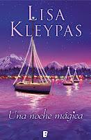 Una noche mágica #1 — Lisa Kleypas
