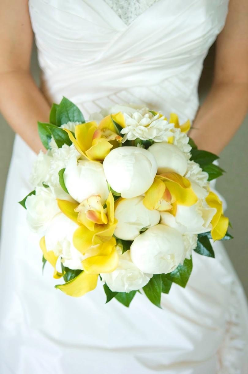 wedding, kwiaty, ślub, bukiet ślubny, żółte kwiaty, ślub w motywie żółtym, yellow wedding, ślub w czerwcu, 2017, 2018, panna młoda, rustykalny,