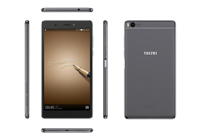 Tecno PhonePad 3