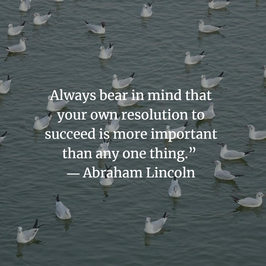 Top Success Quotes