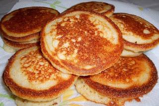 Fried Cornbread – Southern Cornmeal Hoecakes
