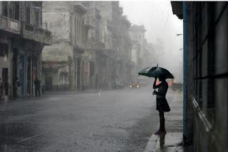 #Kamisan - Hujan