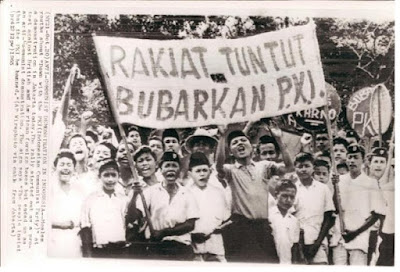 Tahap - Tahap Perkembangan Nasionalisme Indonesia - pustakapengetahuan.com