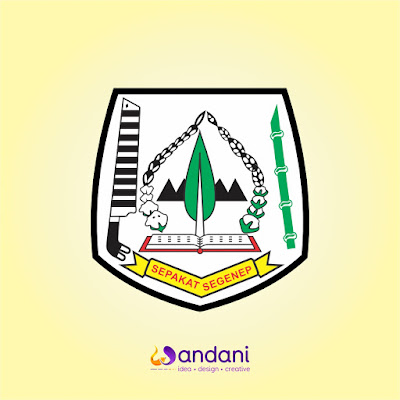 Download Logo Aceh Tanggara, free CDR, PDF | 100% GRATIS