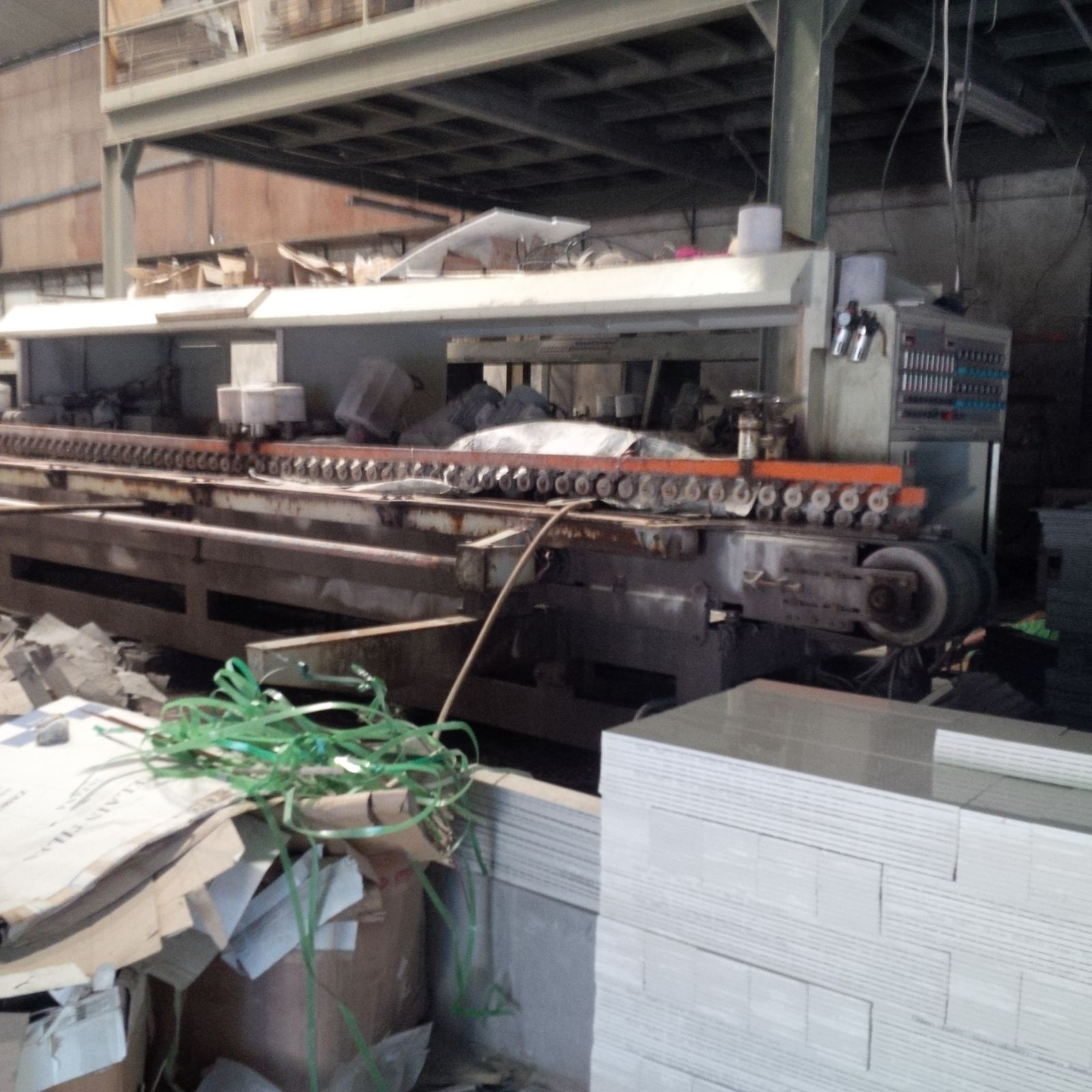 Hasil Jasa Potong Keramik Tile  Stepnos  Bullnose  Bevel Di Pabrik Jakarta  Jasa Potong