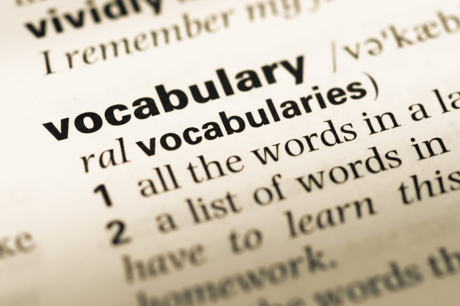 5 Reasons I Don T Use Dictionaries For Vocabulary Not So