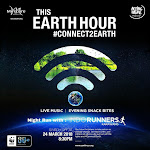 Earth Hour Run • 2018
