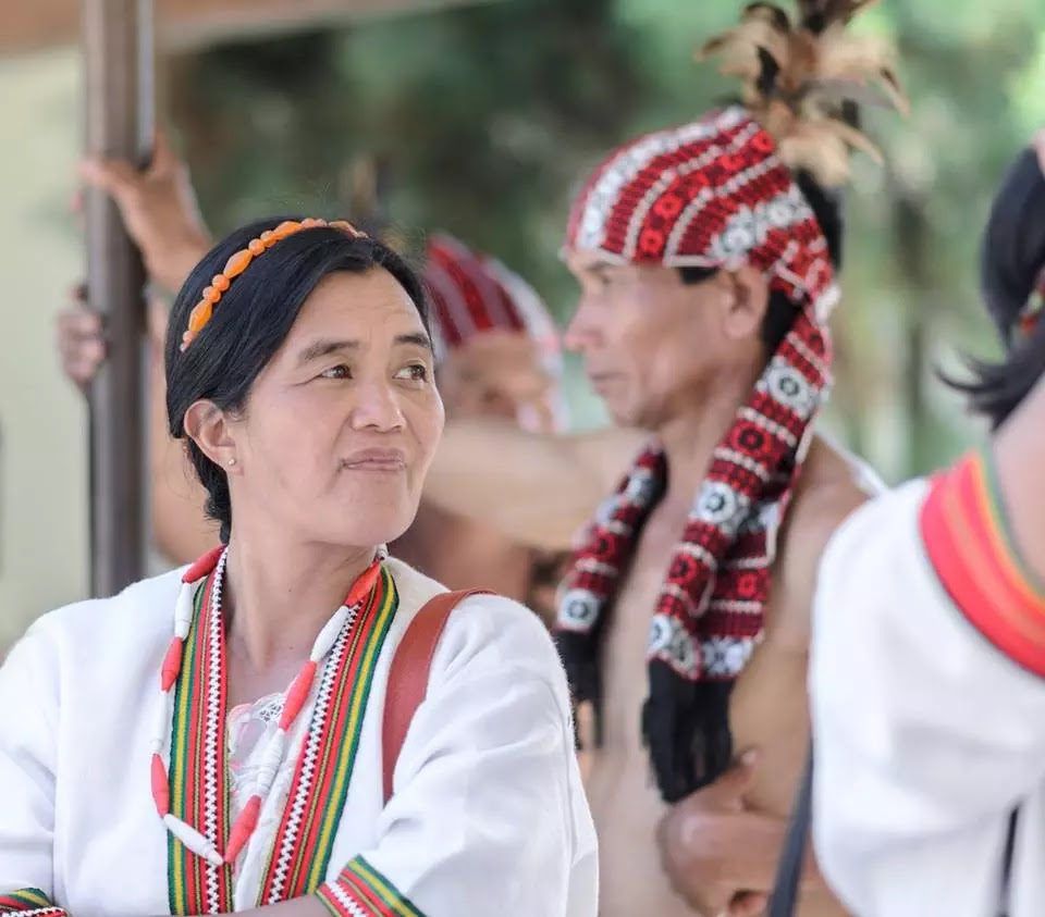Mountain Province Ethno-Indigenous Portraits