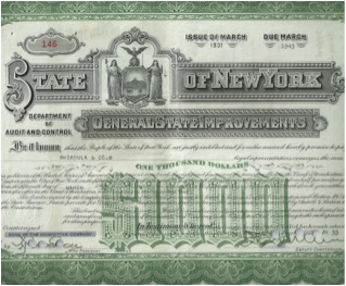 New york state tax stock options