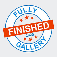 Fully Finished Gallery 2020