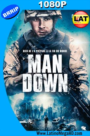 Hombre Muerto (2015) Latino HD 1080P ()