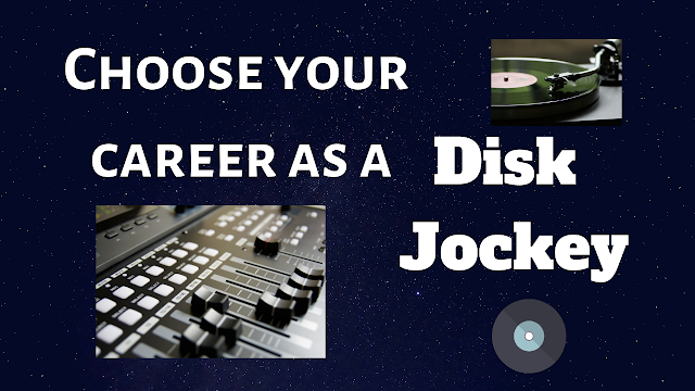 Disk Jockey | Do you want to be a DJ ? - Tech Teacher Debashree