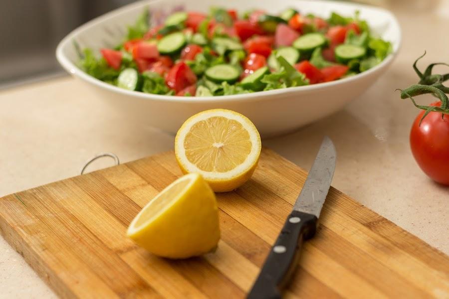 10 usos del limón que quizás desconocías