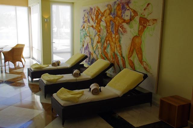 Neptune Hotel Kos Spa