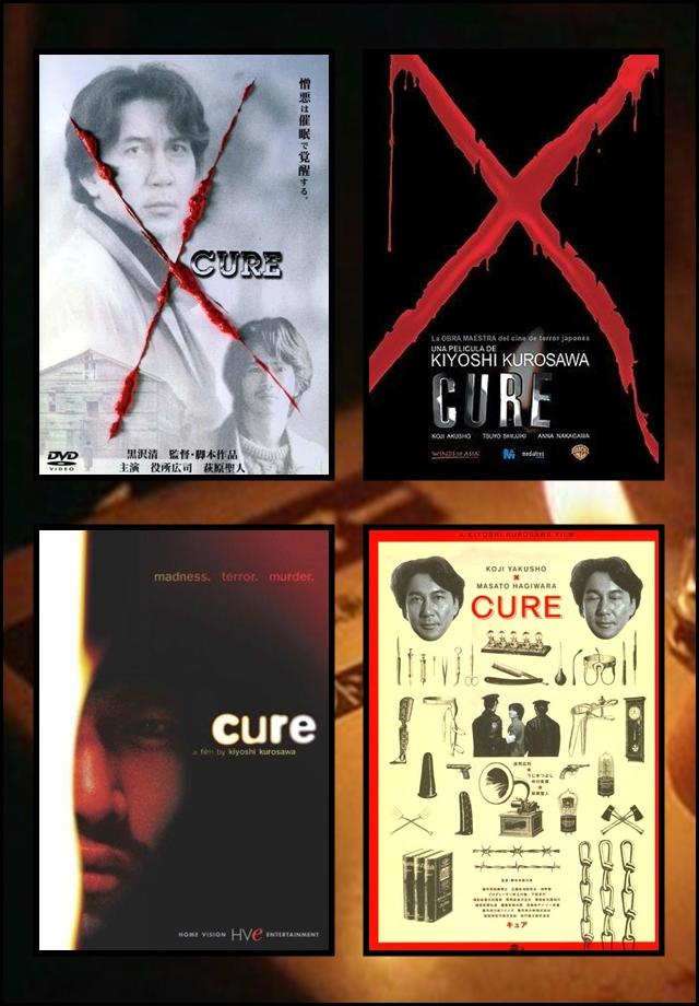 Cure, Kiyoshi, Kurosawa