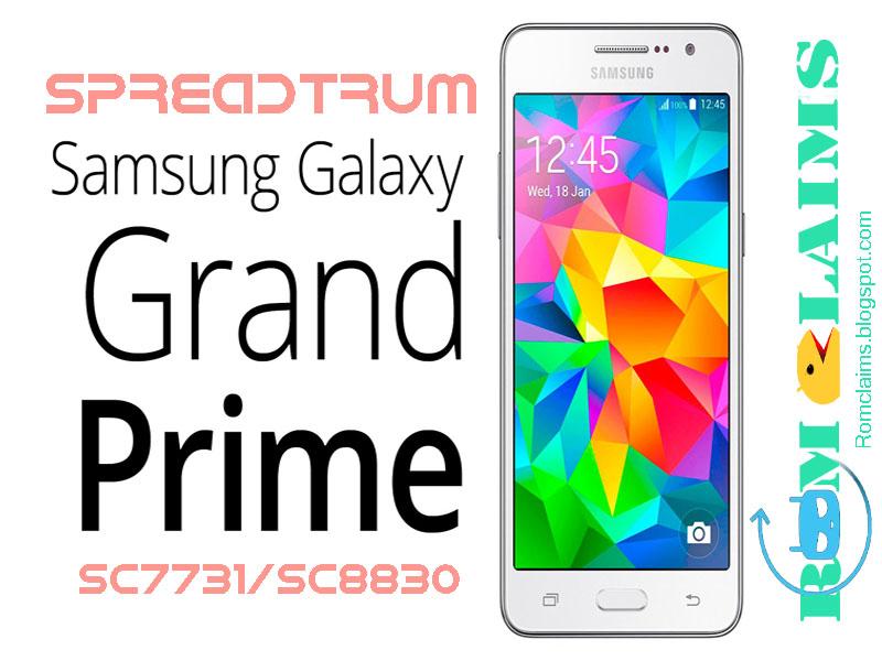 Stock Rom Samsung Grand Prime G531H idea gallery