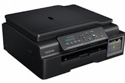 Brother DCP T700W Driver Download