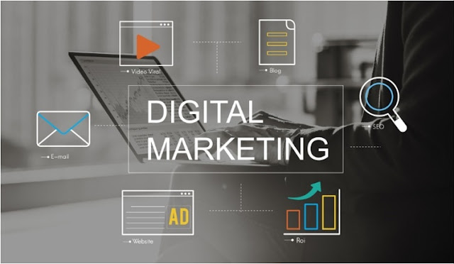 Berkenalan Lebih Jauh Dengan Digital Agency
