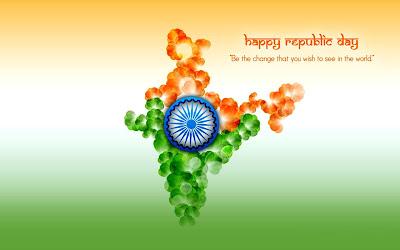 Republic Day Wishes Latest: Narendra Modi On Republic Day Wishes