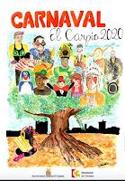 El Carpio - Carnaval 2020 - Carmen Ramírez López