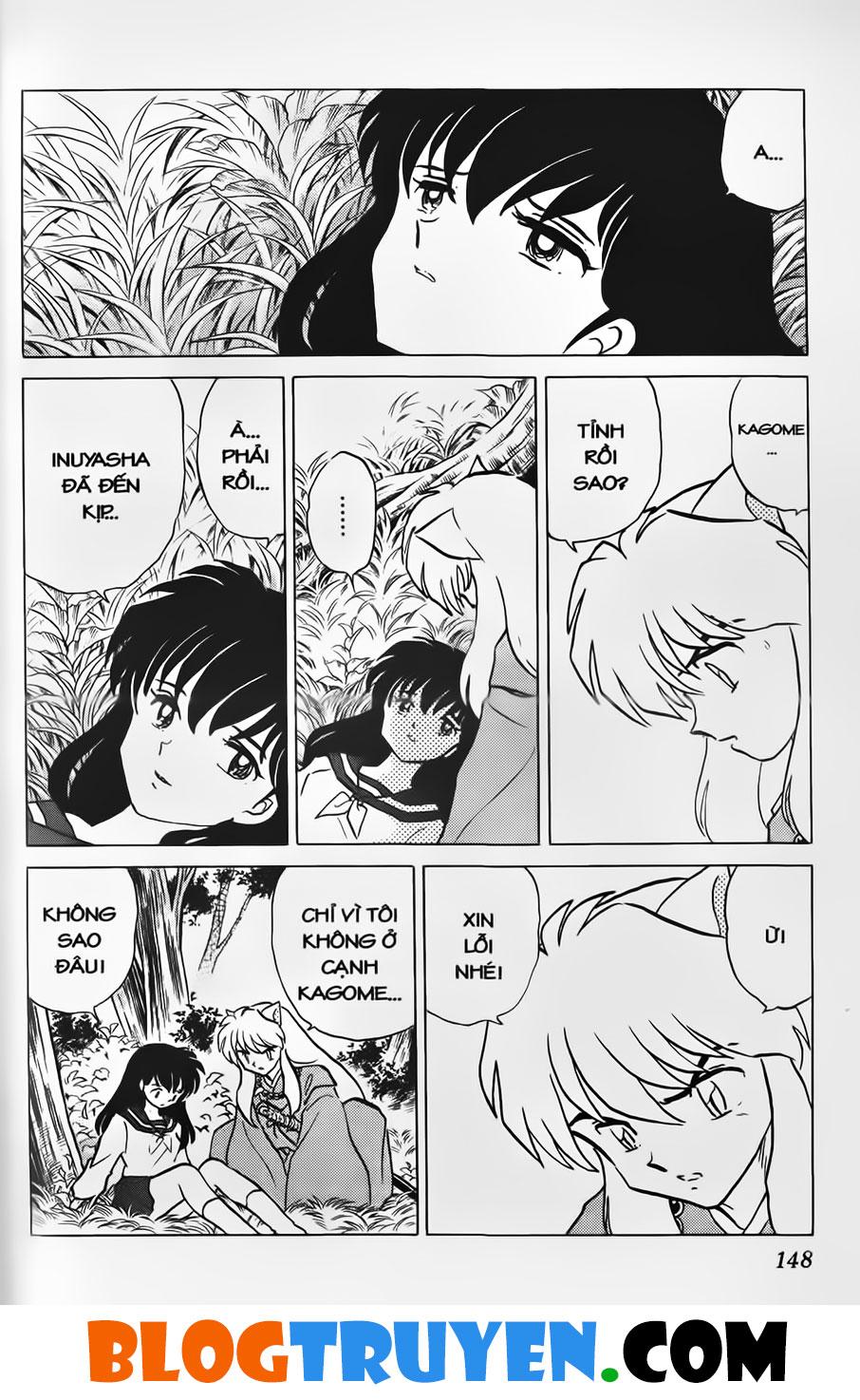 Inuyasha vol 29.8 trang 17