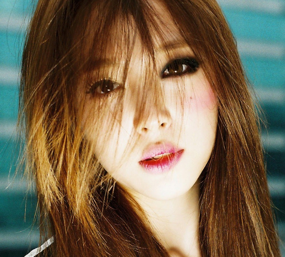 Leeya's Blog: Sulli f(x) - Red Light Make Up Tutorial F(x) Sulli 2014 Red Light