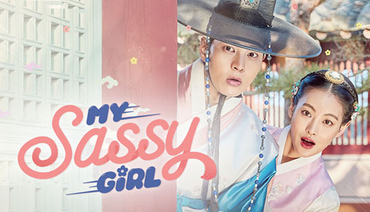 "My Sassy Girl May 1 2019 SHOW DESCRIPTION: Love story of a cold city scholar Gyeon Woo (Joo Won) who's known as ""Joseon's national treasure"" and the sassy princess Hye-myung […]"