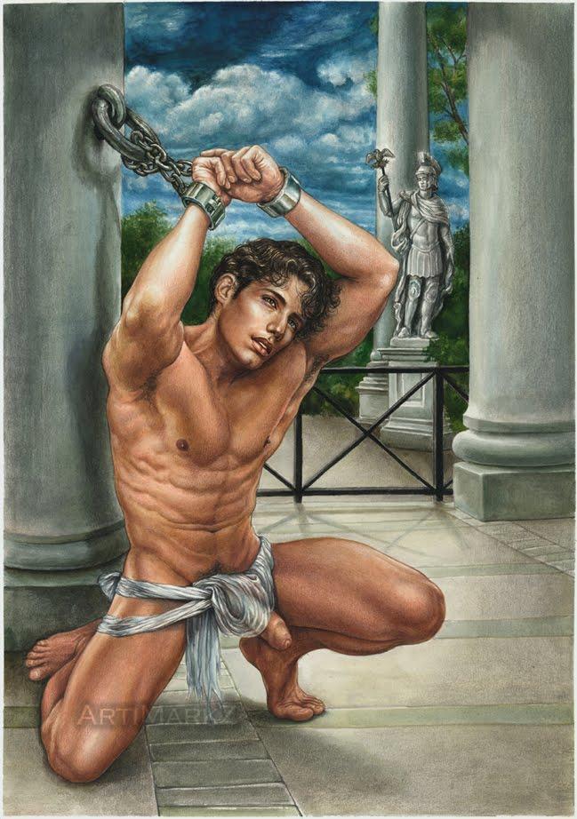 Lgbt Themes In Mythology